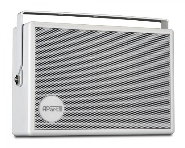 Buy SMB6W On-Wall Speaker Box with U Bracket 100V 6W