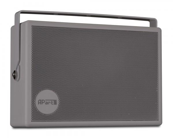 Buy SMB6G On-Wall Speaker Box with U Bracket 100V 6W