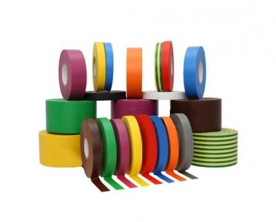 Safety, Marking & Repair Tapes