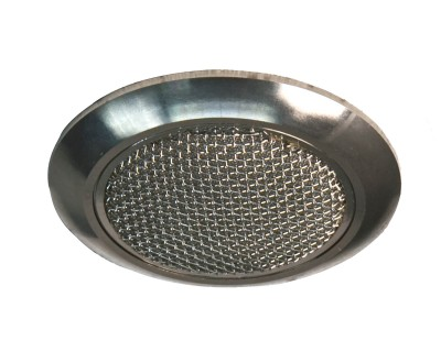 M70N Flush Panel/Ceiling/Desk Condenser Boundary Mic Nickel