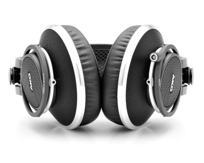K812 Superior Reference Open Back Headphones