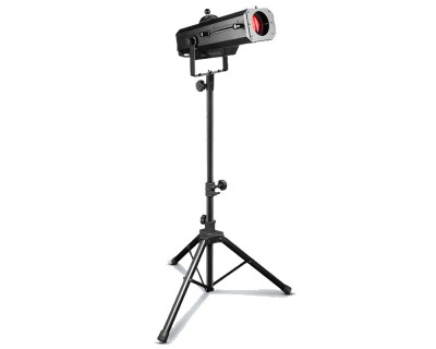 LED Followspot 120ST With Stand 120W LED DMX