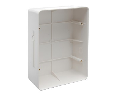 CMRBBI In-Wall Back-Box for CMR Rectangular Speakers