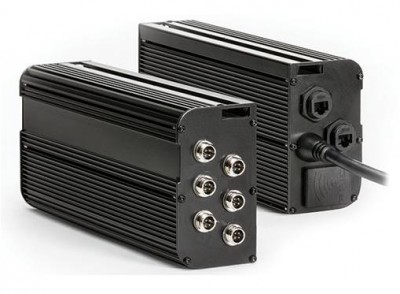 ILD Installation 6-Output LED Compact Driver PSU IP65