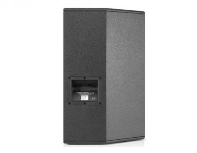 "A115 15"" 2-Way Plywood Full Range Speaker 400W"