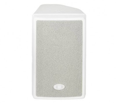 "D8 White D-Lite-Series 8"" 2-Way ABS Speaker 250W"