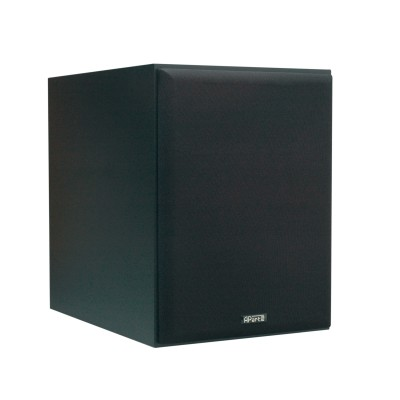 SUB A165 Compact Active Subwoofer 140W Black