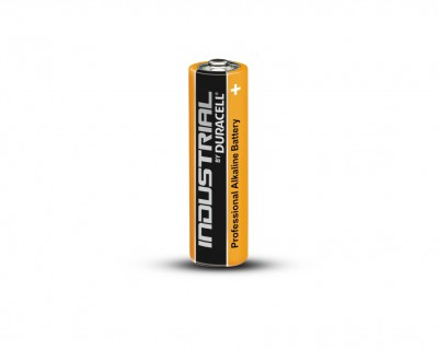 Buy Industrial Alkaline Battery Type D 1.5V / Box of 10