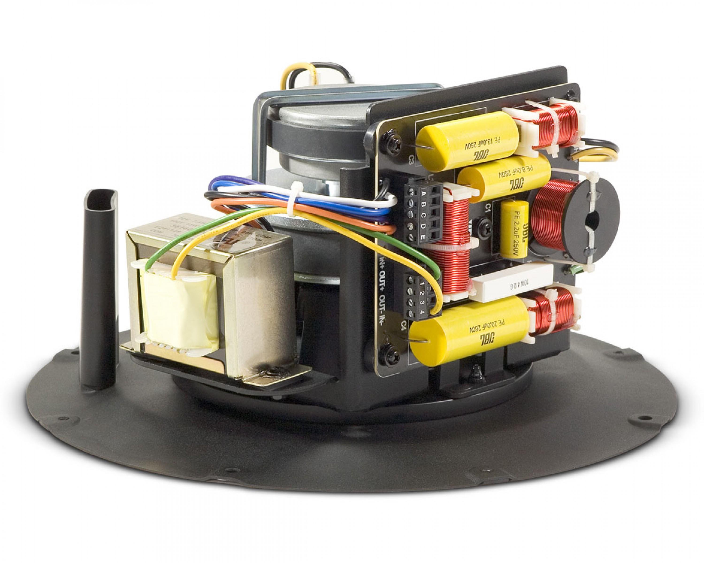 """JBL Pro Control 312CS High-Output 12/"""" In-Ceiling Subwoofer Loudspeaker"""