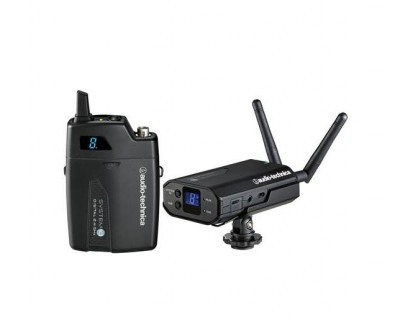Camera Wireless Systems