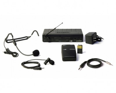 VHF Multi Wireless Systems