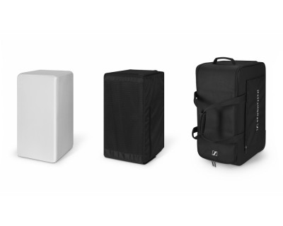 Wireless PA Covers & Bags