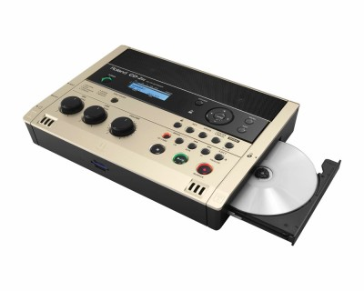 CD Player Recorders