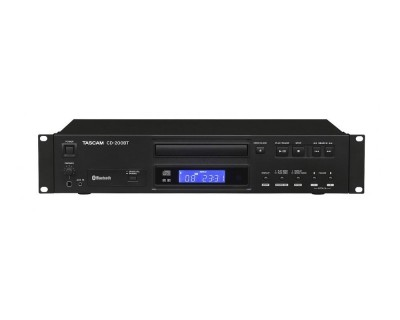 CD Players with Bluetooth