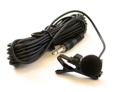 Microphones for Induction Loop Amps