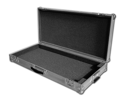 Flight Cases and Padded Bags