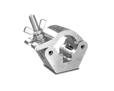 Couplers with Stainless Steel Fasteners