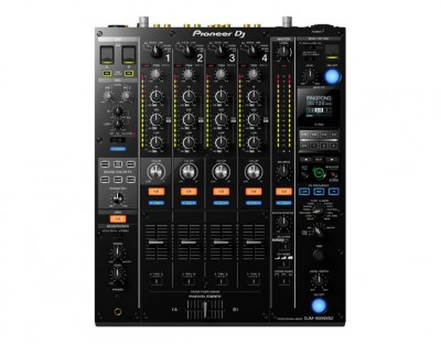 Professional DJ / Club Mixers