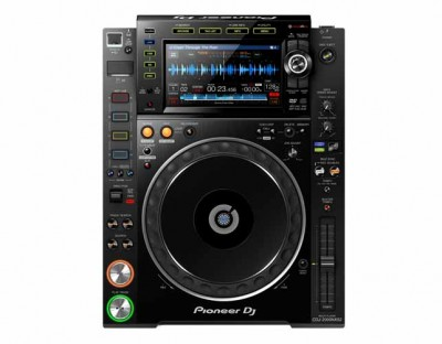 Digital Multimedia & CD Decks