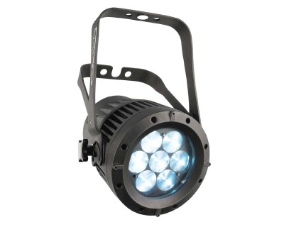 COLORado 1 QUAD ZOOM TOUR RGBW LED PAR Fixture