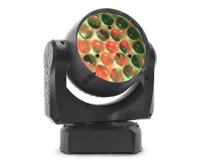 MAC Aura XB Wash LED Light Moving Head RGBW BLACK