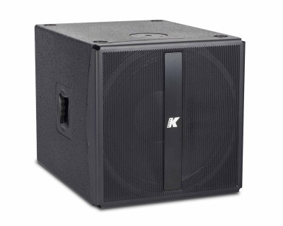 "KMT18P Ultra-Light High-Power Passive 18"" Subwoofer 8ohm"
