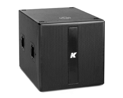 "KMT21P Ultra-Light High-Power Passive 21"" Subwoofer 8ohm"