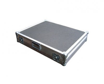 Flightcase for Solutions & Leap Frog 48 Console