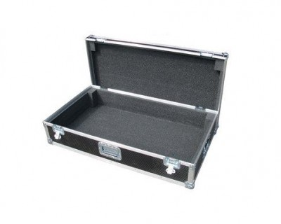 Flightcase for ORB XF Lighting Console