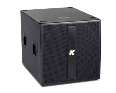 "KMT21 Multi-task Active 21"" Subwoofer with DSP & Power Out"