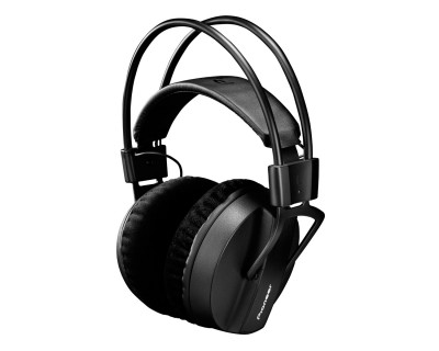 HRM7 Enclosed Studio Reference Headphones with 40mm Drivers