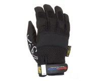 Dirty Rigger Venta Cool Gloves with Breathable Base Material (S) - Image 1