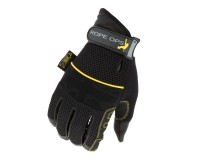 Dirty Rigger Rope Ops Rope Gloves Full Finger& Airprene Knuckle Pad (L) - Image 3