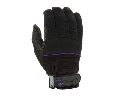 Slimfit Full Finger Rigger Gloves for Smaller Hands XXS