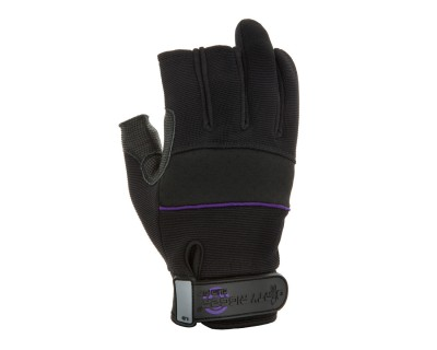 Slimfit Framer 3 Finger Rigger Gloves for Smaller Hands XXS