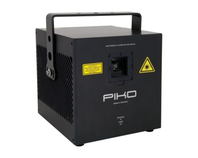 PIKO RGB 11 Pure Diode Full Colour Pro Laser