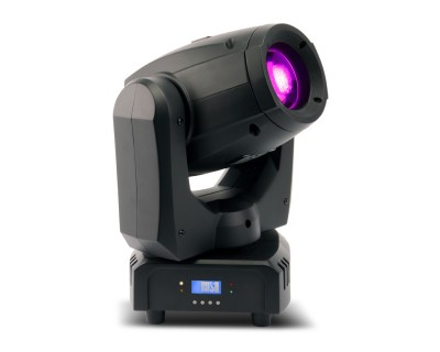 RUSH MH5 Compact LED Profile Moving Head with Rotating Gobo