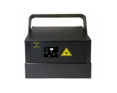 PM1700RGB 1700mW Pure Diode Full Colour Laser Analogue ILDA