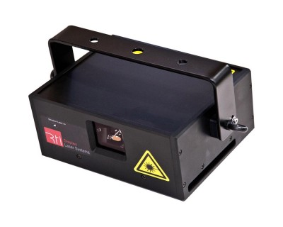 ATTO RGB 1.7 All Diode Full Colour German Built Pro Laser