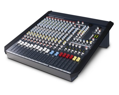 WZ414:4:2 Mix Wizard 4 14:4:2 All-Purpose Rack Mount Mixer