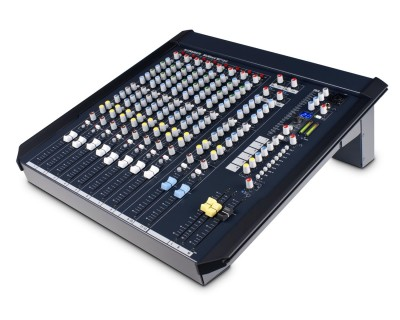 WZ412:2 Mix Wizard 4 12:2 Pro Rack Mount Mixer with Effects