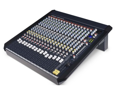 WZ416:2 Mix Wizard 4 16:2 Pro Rack Mount Mixer with Effects