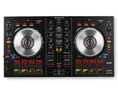 DDJSB2 DJ Controller for Serato DJ Pro Software