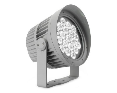 Exterior Wash 210 10deg Compact LED Flood IP66 Aluminium