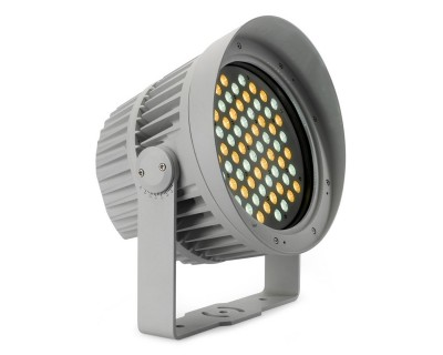 Exterior Wash 220 7deg Compact LED Flood IP66 Aluminium