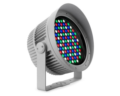 Exterior Wash 300 7deg Compact LED Flood IP66 Aluminium