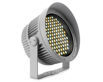 Exterior Wash 320 7deg Compact LED Flood IP66 Aluminium