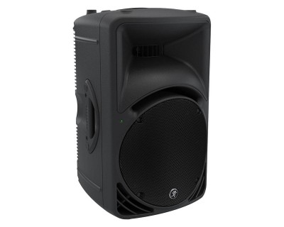 "SRM450v3 12"" Portable Powered Loudspeaker with DSP 1000W"