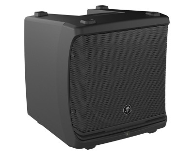 "DLM8  8"" Portable PA System Active PC-ABS Speaker 2000W"