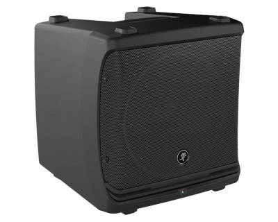 "DLM12 12"" Portable PA System Active PC-ABS Speaker 2000W"